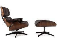 Image du fauteuil design Premium Poltrona Lounge COSY - Noce