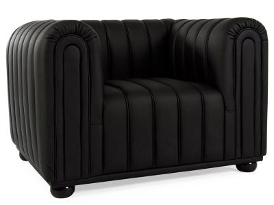Image du fauteuil design Poltrona Club 1910