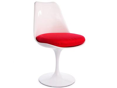 La chaise Tulip