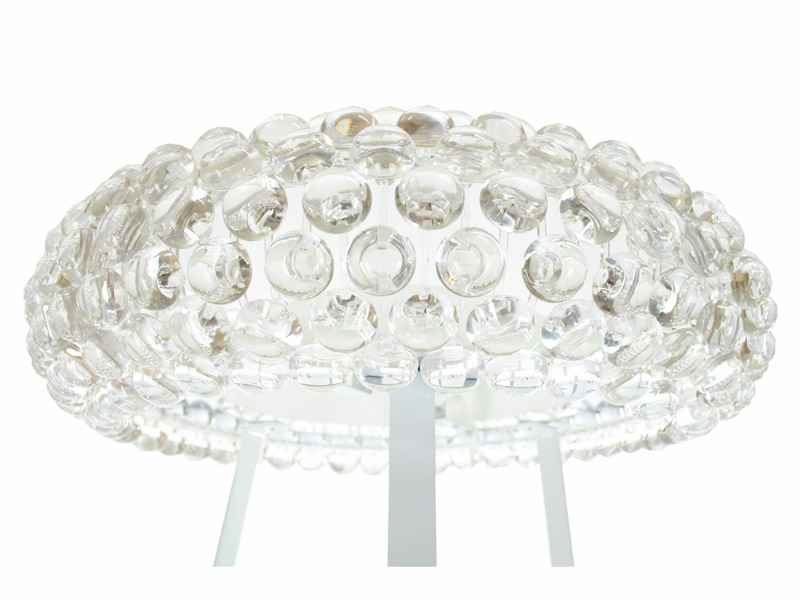 Image de la lampe design Lámpara de pie Caboche - Large