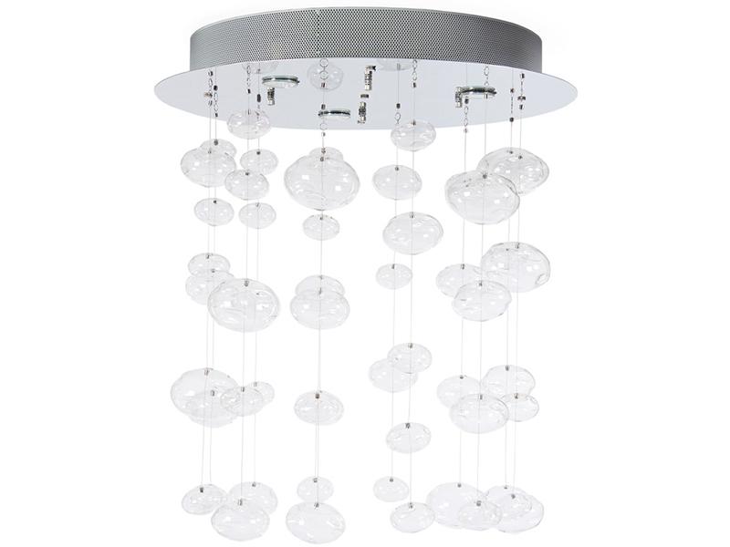 Image de la lampe design Lámpara de techo Rain