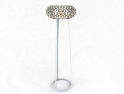 Image de la lampe design Lámpara de pie Caboche - Small