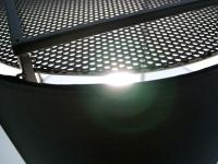 Image de la lampe design Lámpara de Mesa Lewit M - Negro