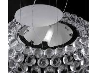 Image de la lampe design Lámpara de techo Caboche - Large
