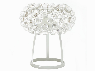 Image de la lampe design Lámpara de Mesa Caboche - Small