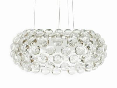 Image de la lampe design Lámpara de techo Caboche - Medium