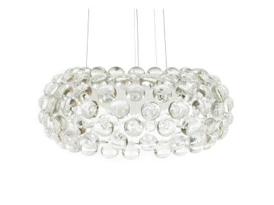 Image de la lampe design Lámpara de techo Caboche - Small