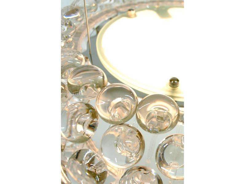 Image de la lampe design Lampada a sospensione Caboche - Medium