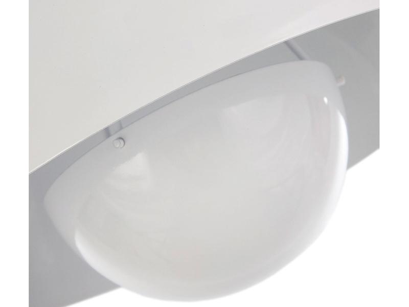 Image de la lampe design Lampada a sospensione Flowerpot - Bianca