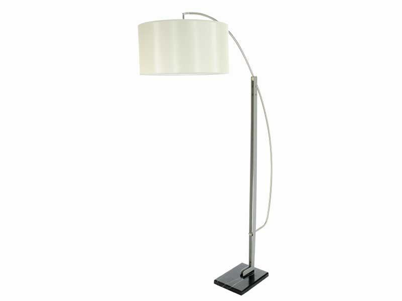 Image de la lampe design Lampada a stelo Pendulum Swing