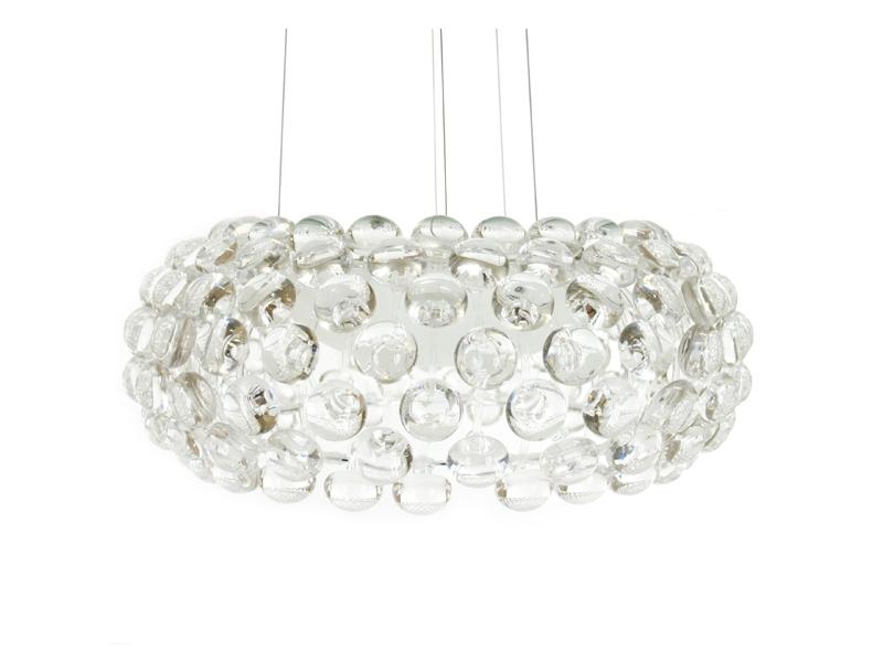 Image de la lampe design Lampe suspension Caboche - Small
