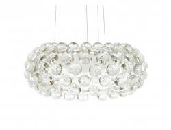 Image de la lampe design Lampada a sospensione Caboche - Small