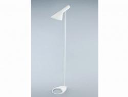 Image de la lampe design Lampada da Terra AJ Original - Bianco