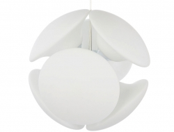 Image de la lampe design Lampe suspension Moon