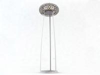 Image de la lampe design Lampe de sol Caboche - Small