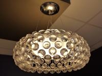 Image de la lampe design Lampe suspension Caboche - Large