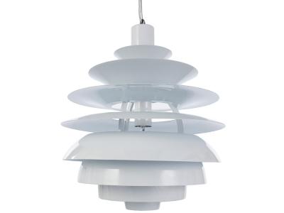 Image de la lampe design Lampada a sospensione PH Snowball