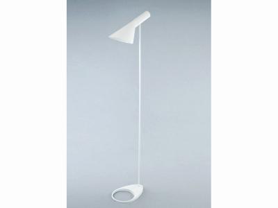 Image de la lampe design Lampe de Sol AJ Original - Blanc