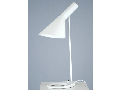 Image de la lampe design Lampe de Table AJ Original  - Blanc