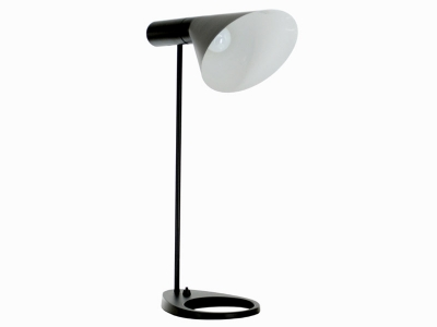 Image de la lampe design Lampe de Table AJ Original - Noir