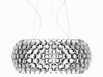 Image de la lampe design Sospensione Caboche - Large