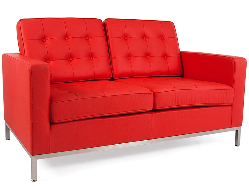 Image du mobilier design Lounge COSYNOLL 2 Plazas - Rojo