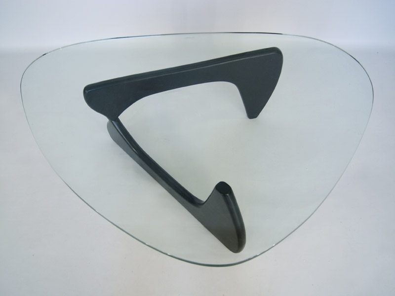 Image du mobilier design Mesa de café Noguchi - Negro