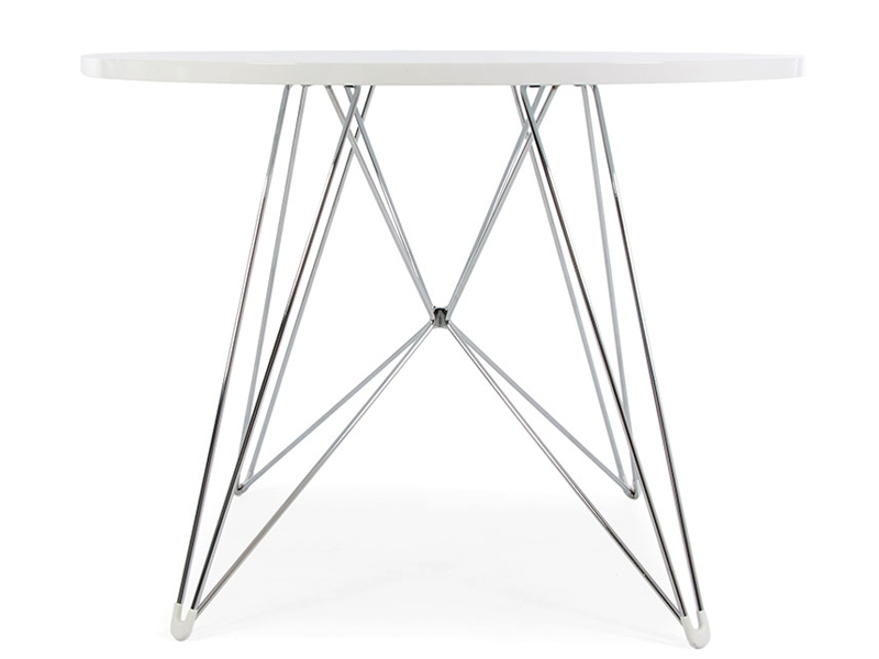 Image du mobilier design Mesa redonda Eiffel