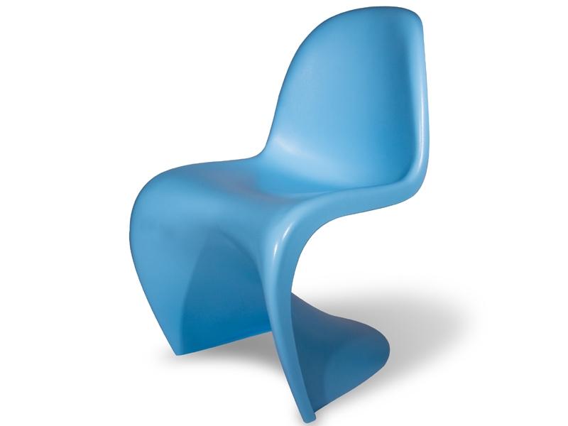 Image du mobilier design Parábol mesa Parabol con 4 sillas