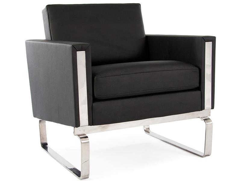 Image du mobilier design Sillón Hans Wegner CH101