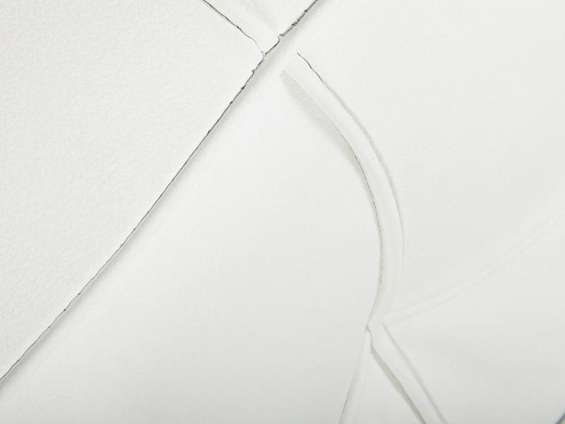 Image du mobilier design Sillón Kubus - Blanco
