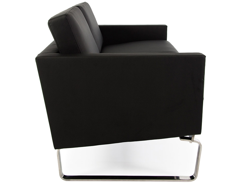 Image du mobilier design Sofá 2 plazas Hans Wegner CH102