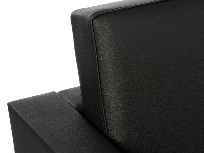 Image du mobilier design Sofá 3 plazas Hans Wegner CH103