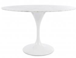 Image du mobilier design Mesa Tulip Saarinen