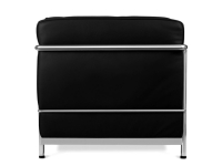 Image du mobilier design COSY2 sillón - Negro