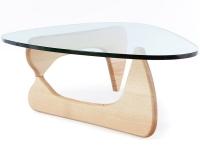 Image du mobilier design Mesa de café Noguchi - Madera clara