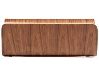 Image du mobilier design Mesa de café Offi Scando - Claro