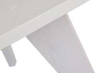 Image du mobilier design Mesa Prouvé con 4 sillas