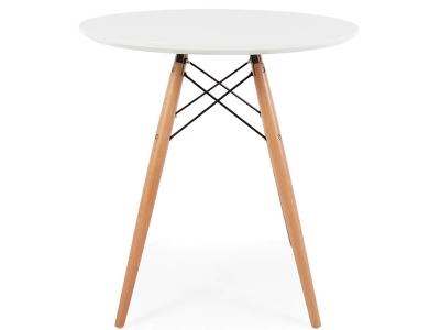 Image du mobilier design Mesa Auxiliar Eames
