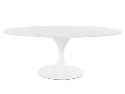 Image du mobilier design Mesa de café Tulip Saarinen