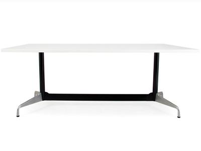 Image du mobilier design Mesa Eames Contract - Blanco