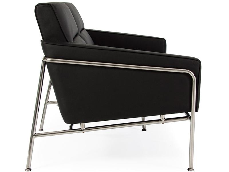Image du mobilier design Canapé 2 places Jacobsen Serie 3300