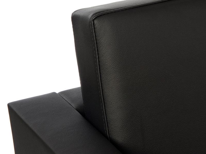 Image du mobilier design Canapé 3 places Hans Wegner CH103