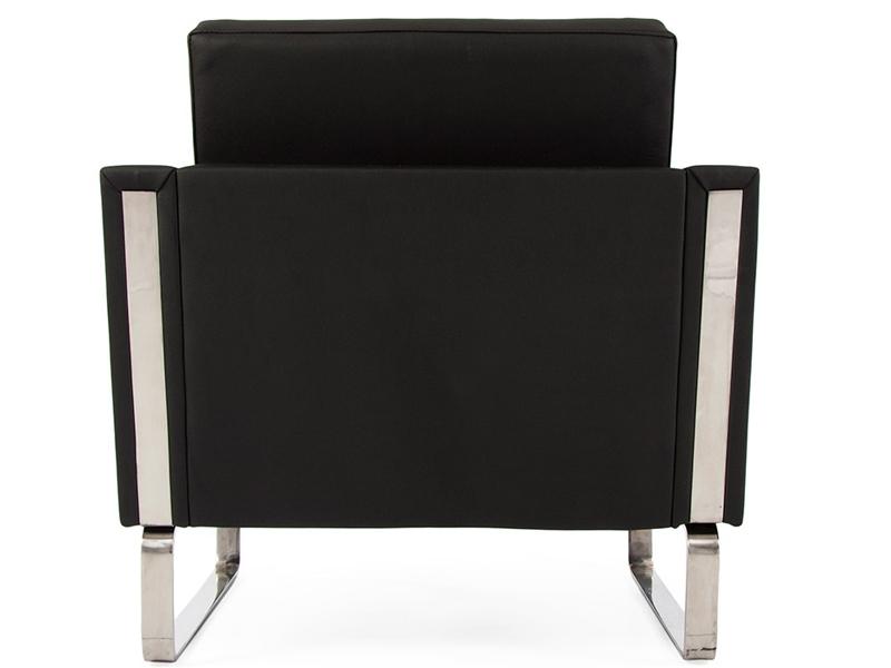 Image du mobilier design Fauteuil Hans Wegner CH101