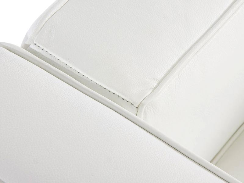 Image du mobilier design LC3 Le Corbusier 3 posti Large - Bianco