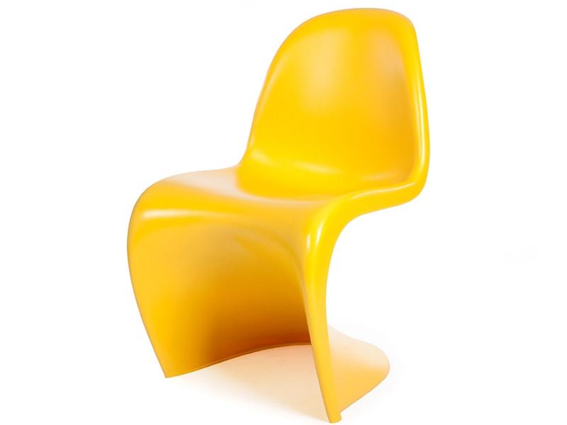 Image du mobilier design Table à manger Parabol et 6 chaises
