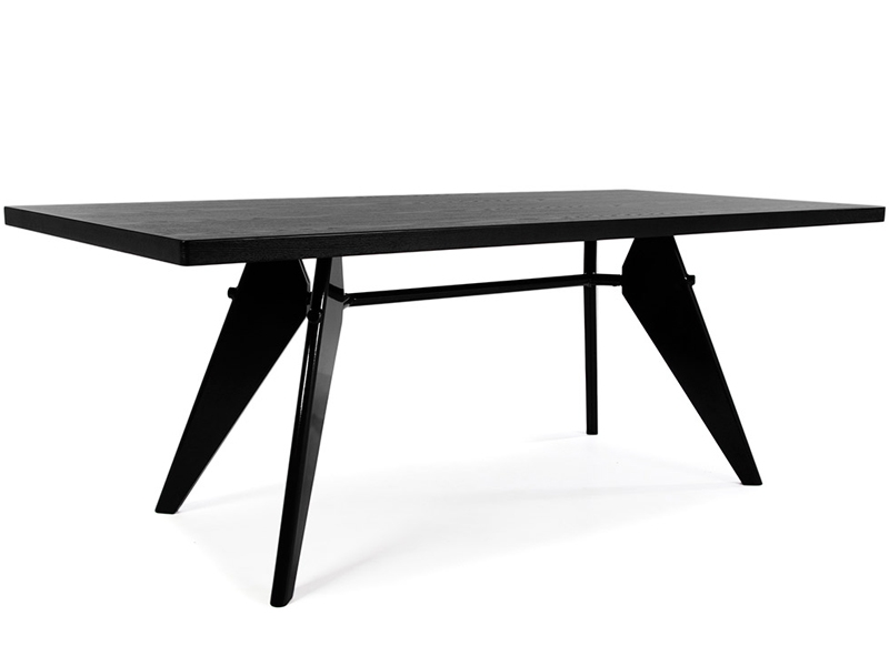 Image du mobilier design Table à manger Prouvé