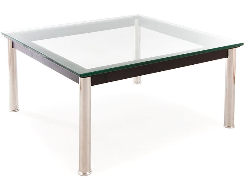 Table basse lc10 le corbusier - Table basse corbusier ...