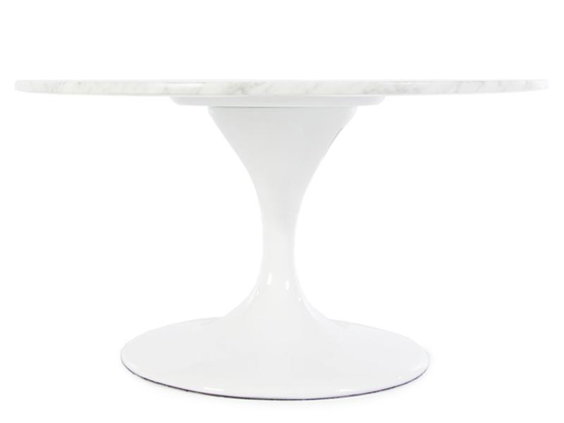 Image du mobilier design Table basse Tulip Saarinen