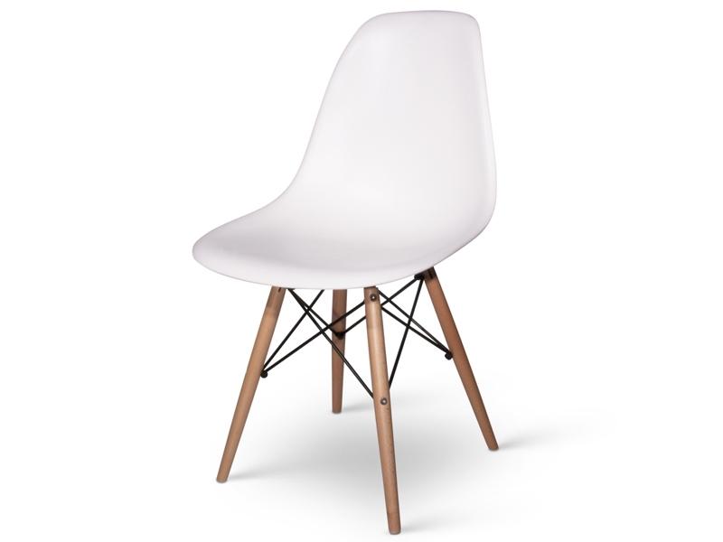 Table D 39 Appoint Eames Et 4 Chaises
